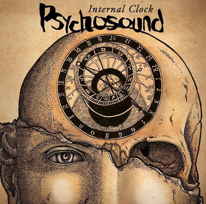 Psychosound Tour Dates