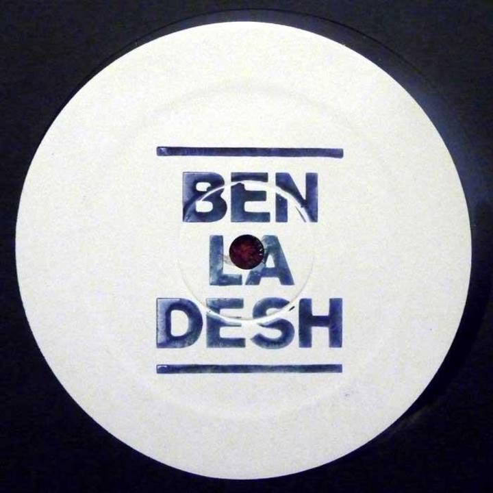 Ben La Desh Tour Dates