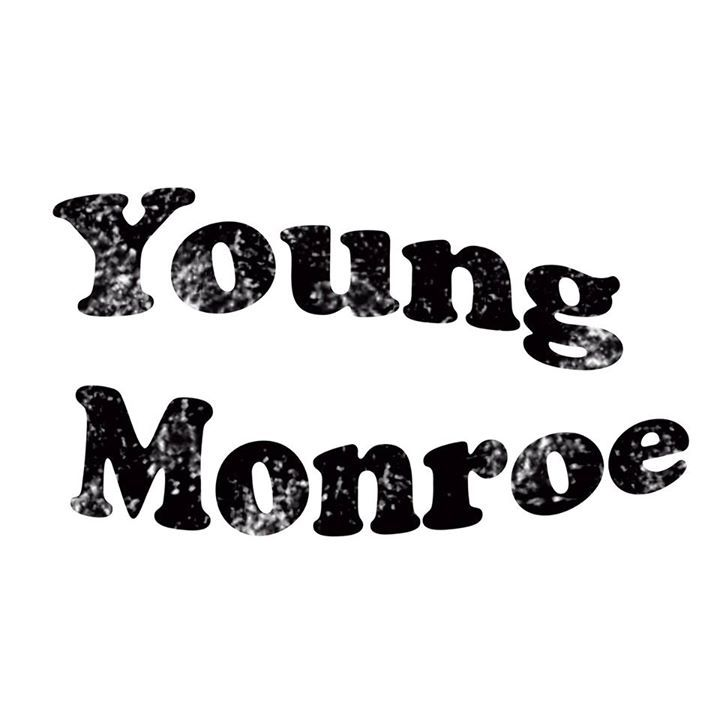 Young Monroe Tour Dates