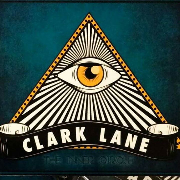 Clark Lane Tour Dates