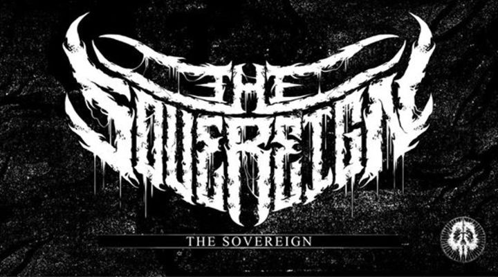 The Sovereign Tour Dates