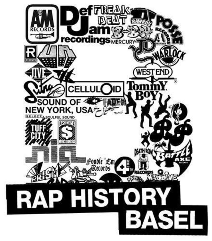 Rap History Basel Tour Dates