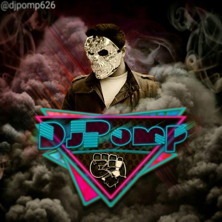 Dj POMP Tour Dates