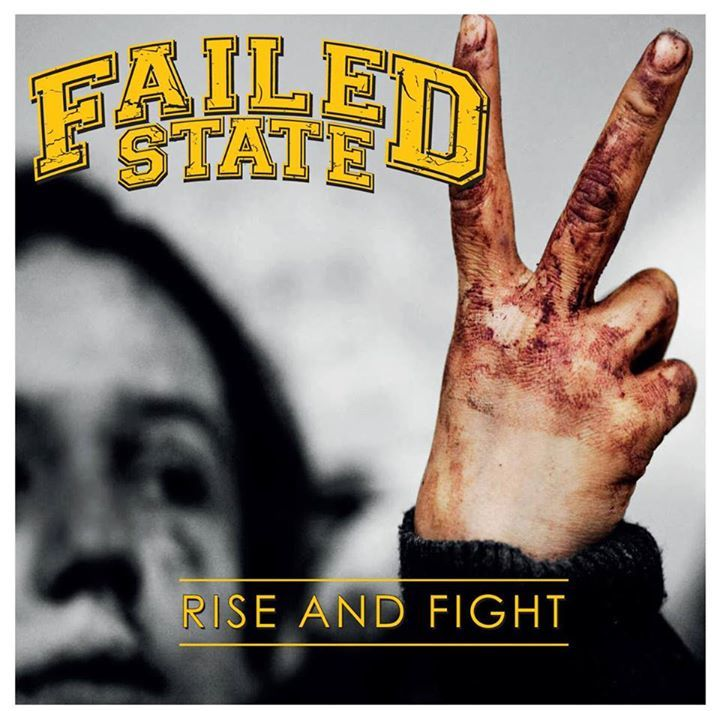 Failed State Tour Dates