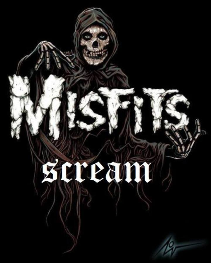 Misfits scream Tour Dates