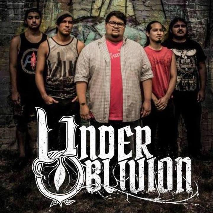 Under Oblivion Tour Dates