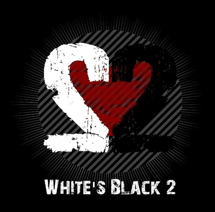 White's Black 2 Tour Dates