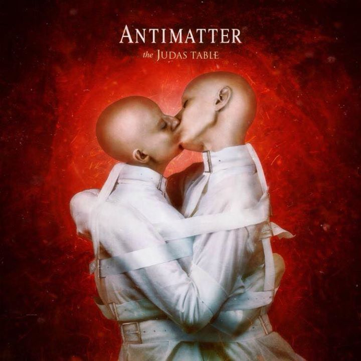 Antimatter Tour Dates
