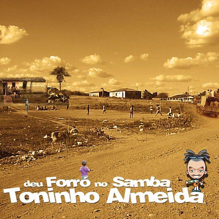 Toninho Almeida Tour Dates