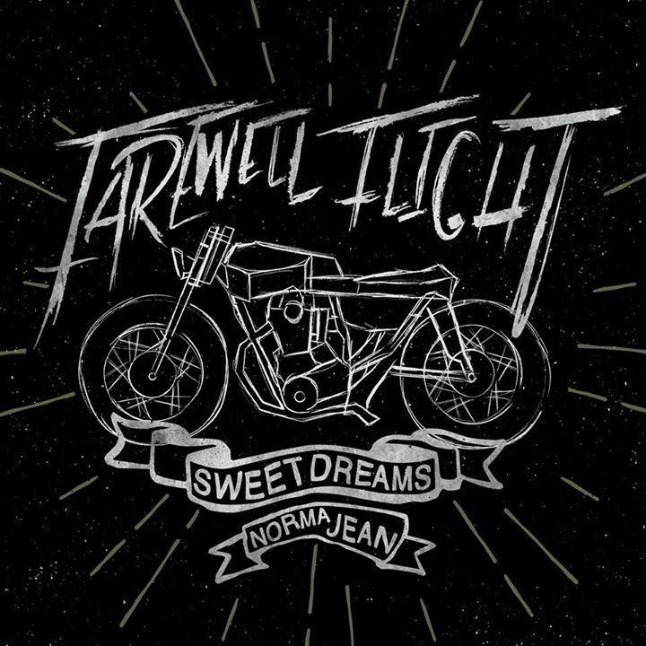 Farewell Flight Tour Dates