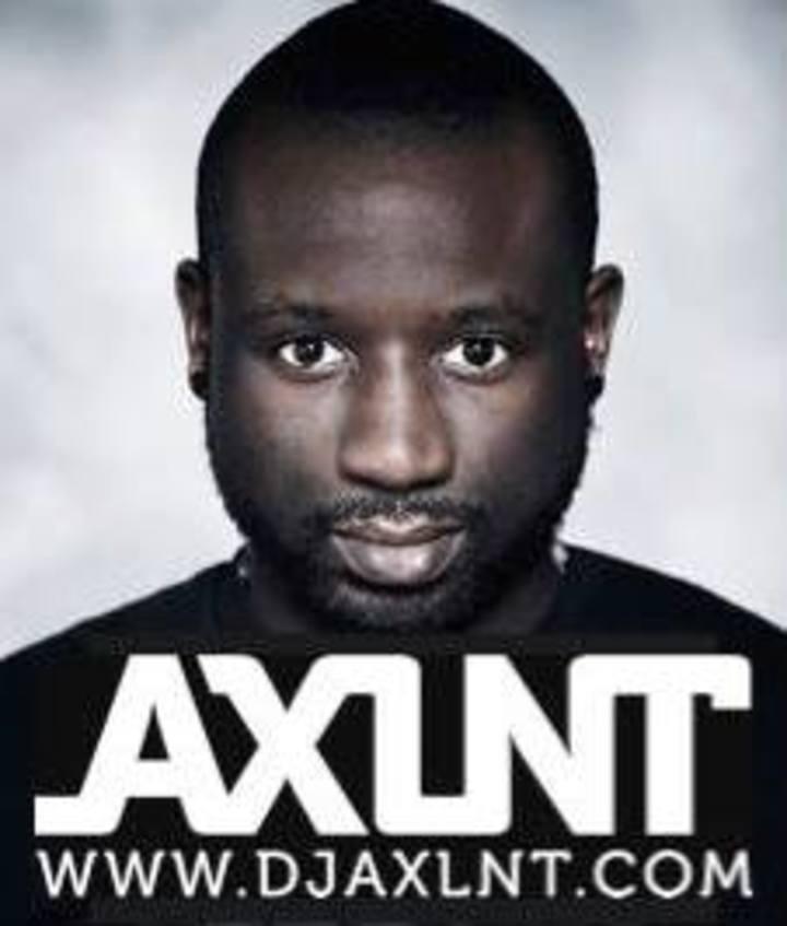 DJ AXLNT Tour Dates