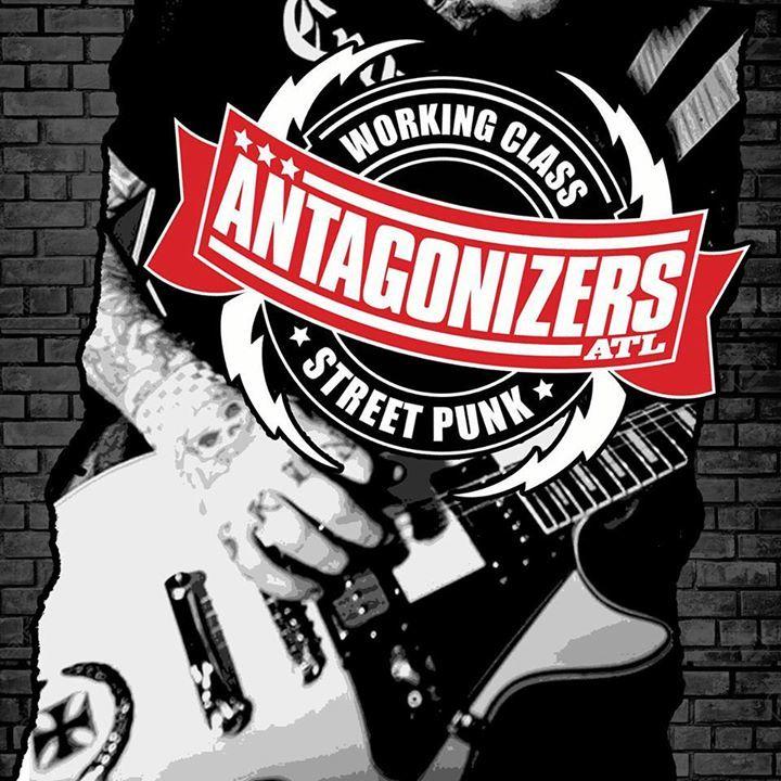 Antagonizers ATL Tour Dates