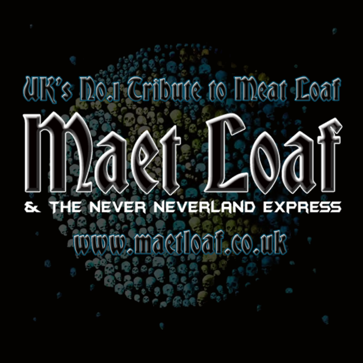 Maet Loaf - Tribute to Meat Loaf @ The Queens Hall - Nuneaton, United Kingdom