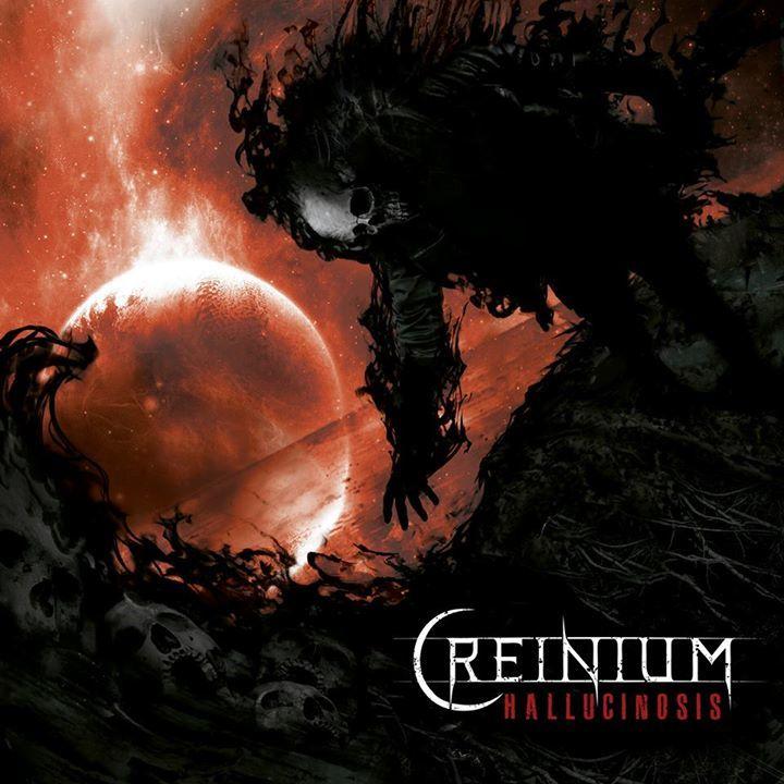 Creinium Tour Dates