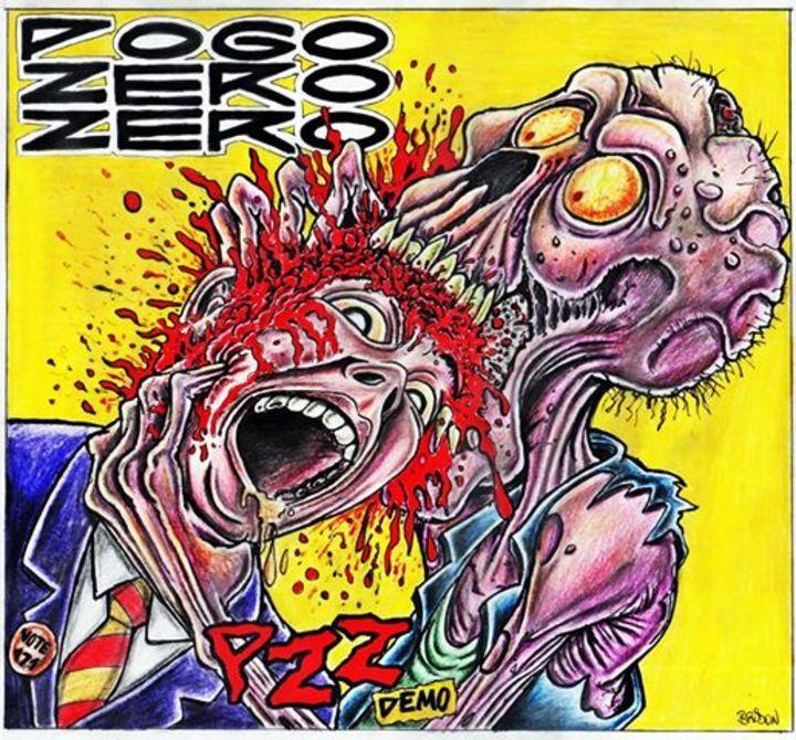 Pogo Zero Zero HC-SC Tour Dates