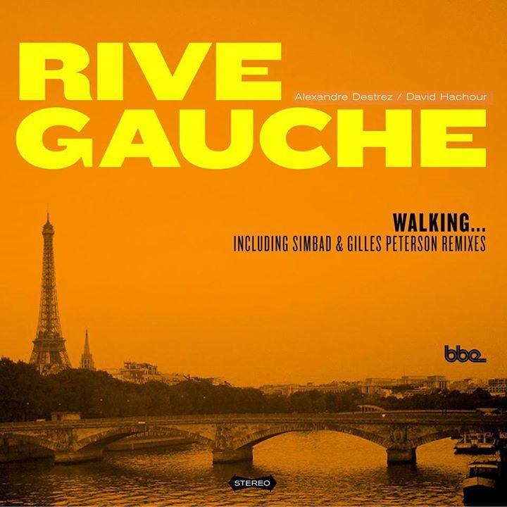 Rive Gauche Tour Dates