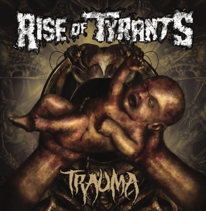 Rise of Tyrants Tour Dates