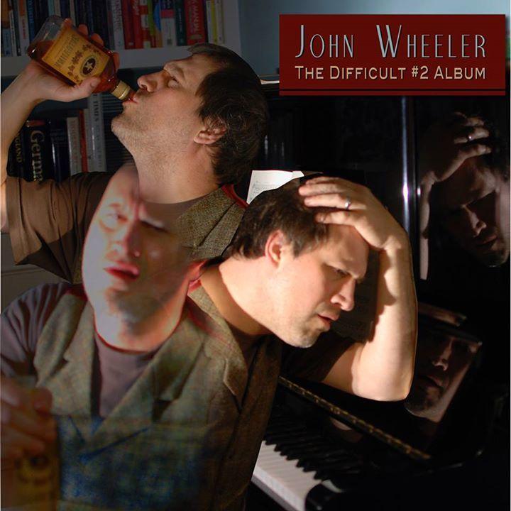 John Wheeler Music Tour Dates