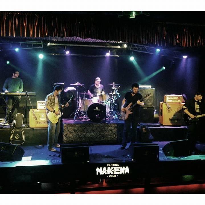 Coliseo Rock de Acá Tour Dates