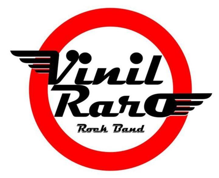 Banda Vinil Raro Tour Dates