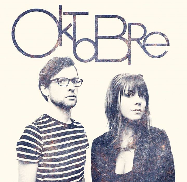 Oktobre Tour Dates