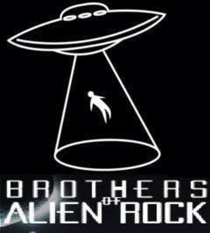 Brothers Of Alien Rock Tour Dates