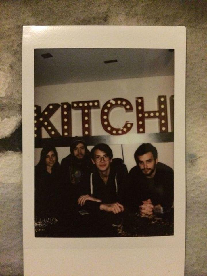 Phantom Lanterns Tour Dates