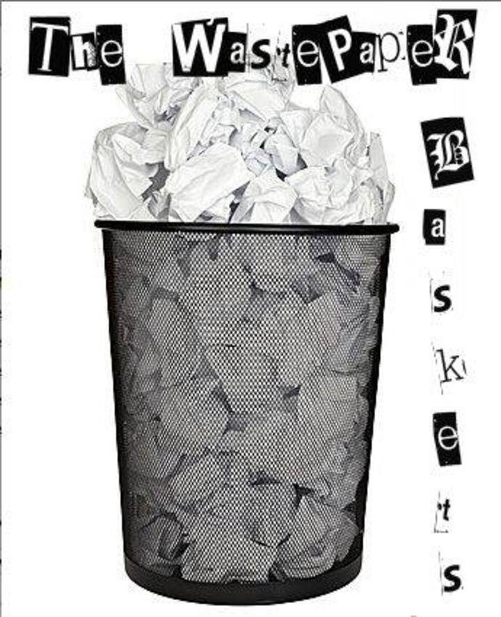 The WastePaper Baskets Tour Dates