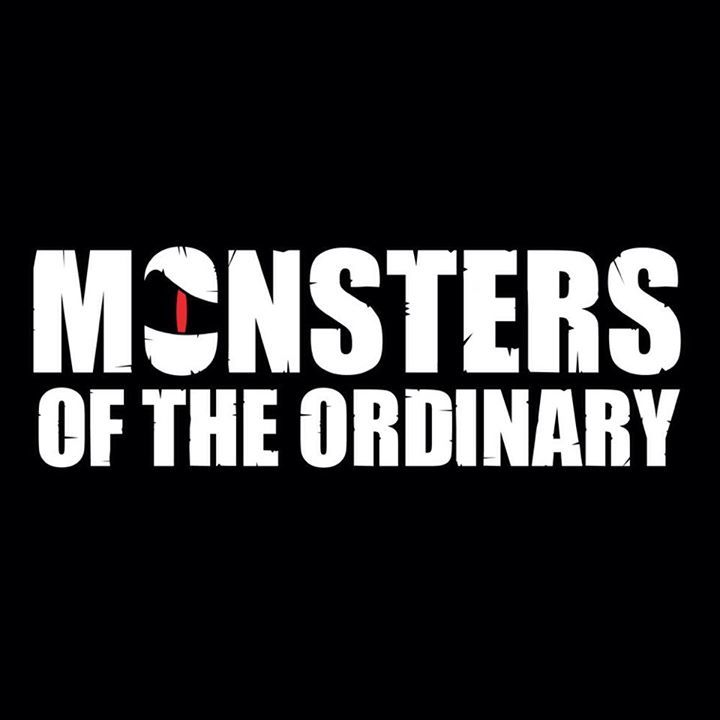 Monsters of the Ordinary Tour Dates