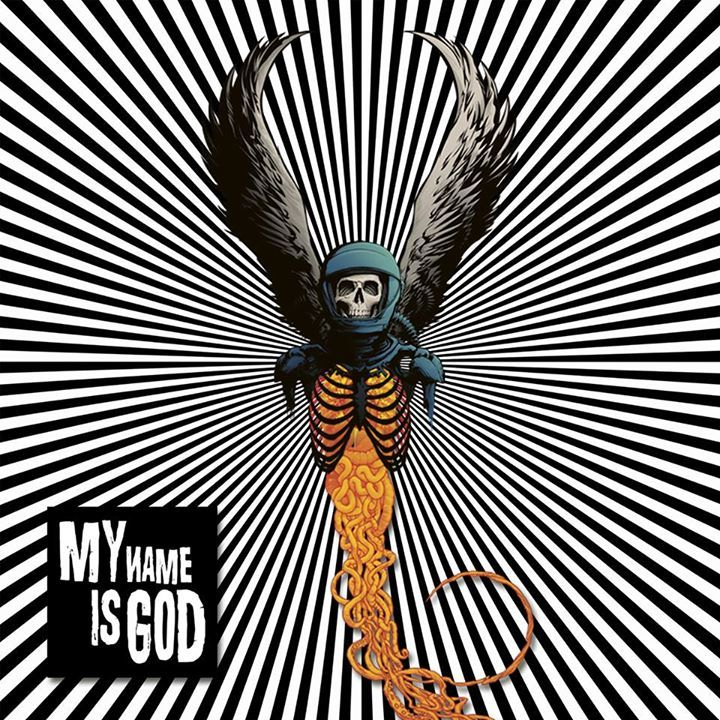 My Name Is God Tour Dates