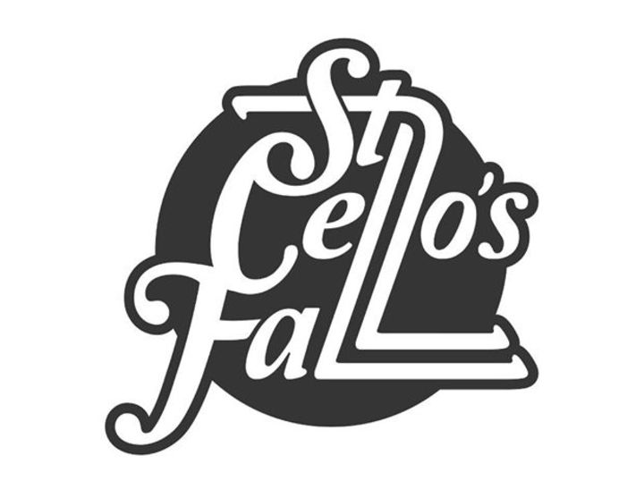 St. Cello's Fall Tour Dates