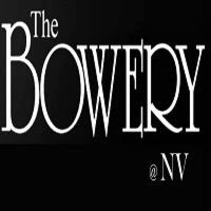 The Bowery Tour Dates
