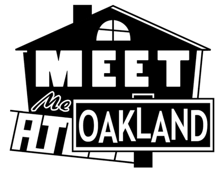 Meet Me At Oakland Tour Dates