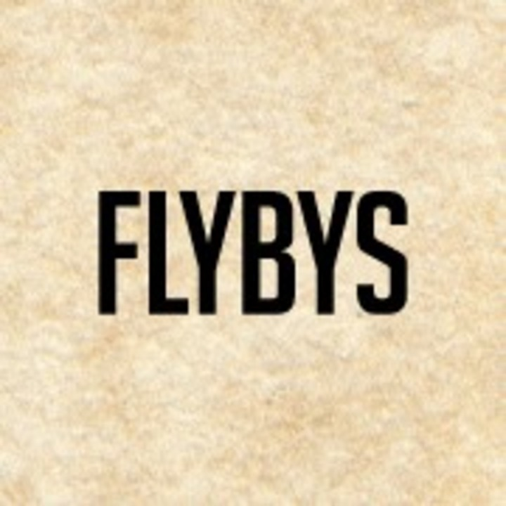 Flybys Tour Dates