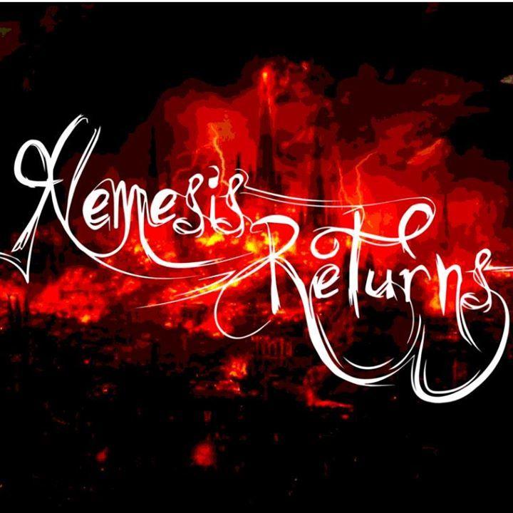 Nemesis Returns Tour Dates