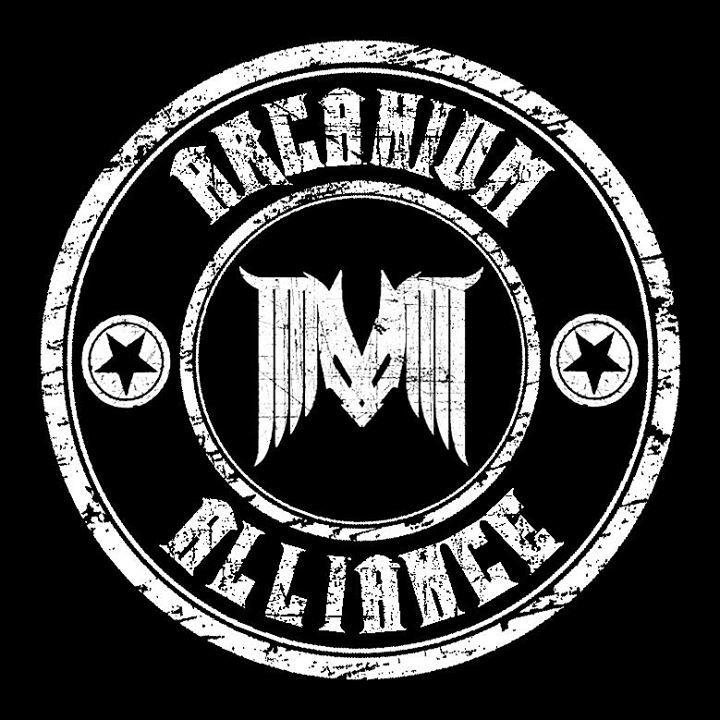 Arcanium Alliance Tour Dates