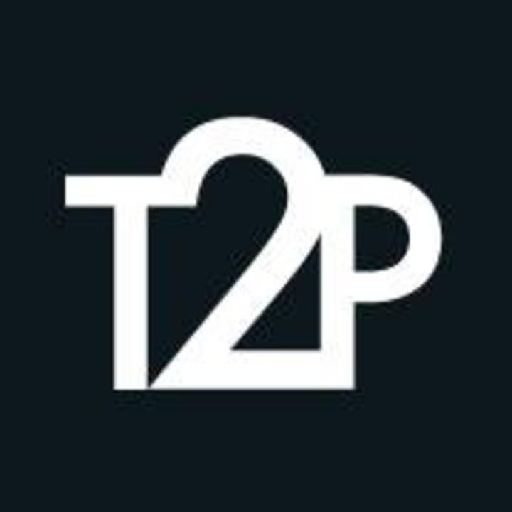 T2P Tour Dates