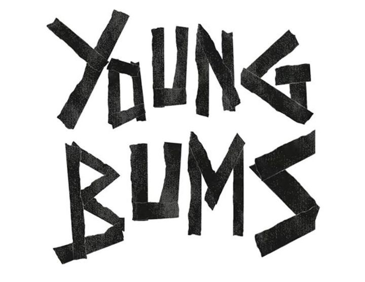 Young Bums Tour Dates