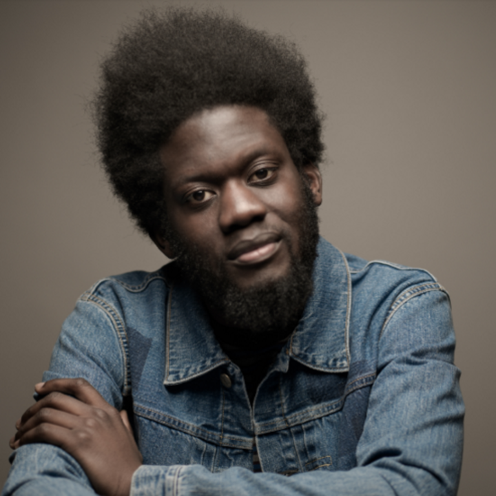 Michael Kiwanuka @ The Lowry - Salford Quays, United Kingdom