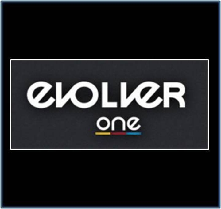 Evolver One Tour Dates