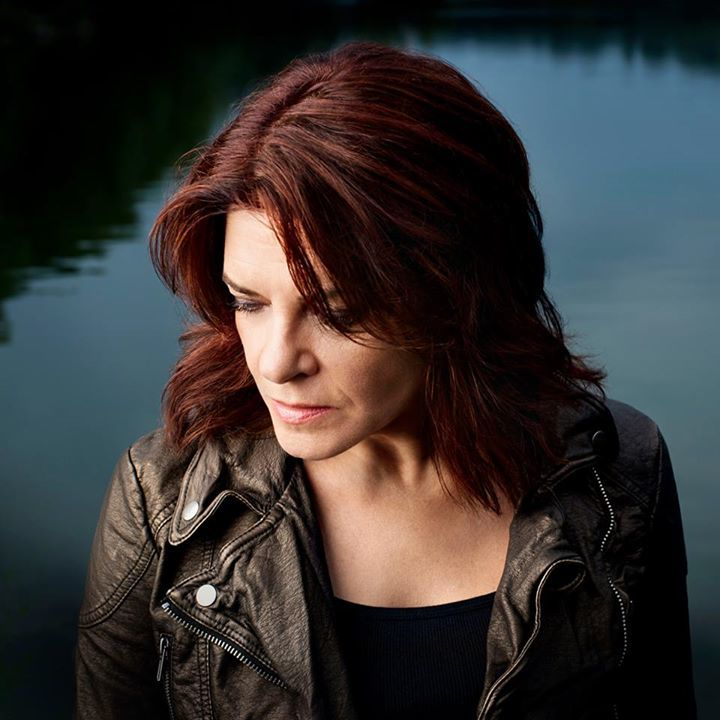 Rosanne Cash @ Shoals Theater - Florence, AL