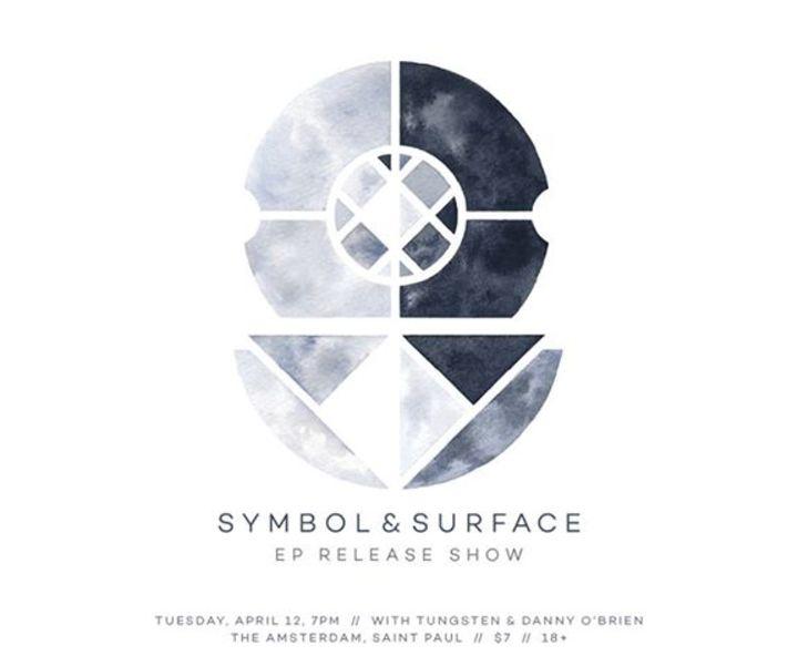 Symbol & Surface Tour Dates