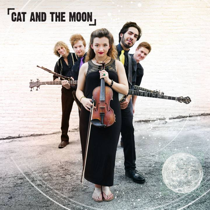 Cat And The Moon Tour Dates