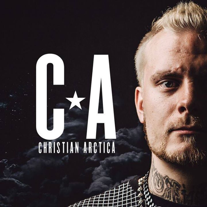 Christian Arctica Tour Dates