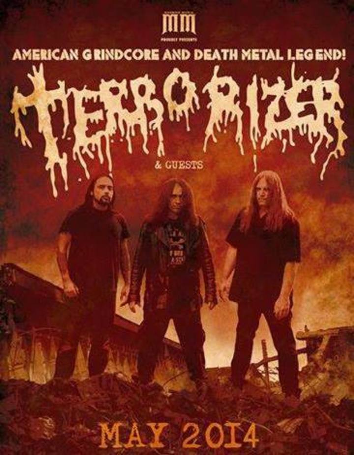 Terrorizer Tour Dates
