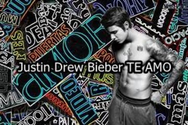 Justin Drew Bieber Te Amo Tour Dates