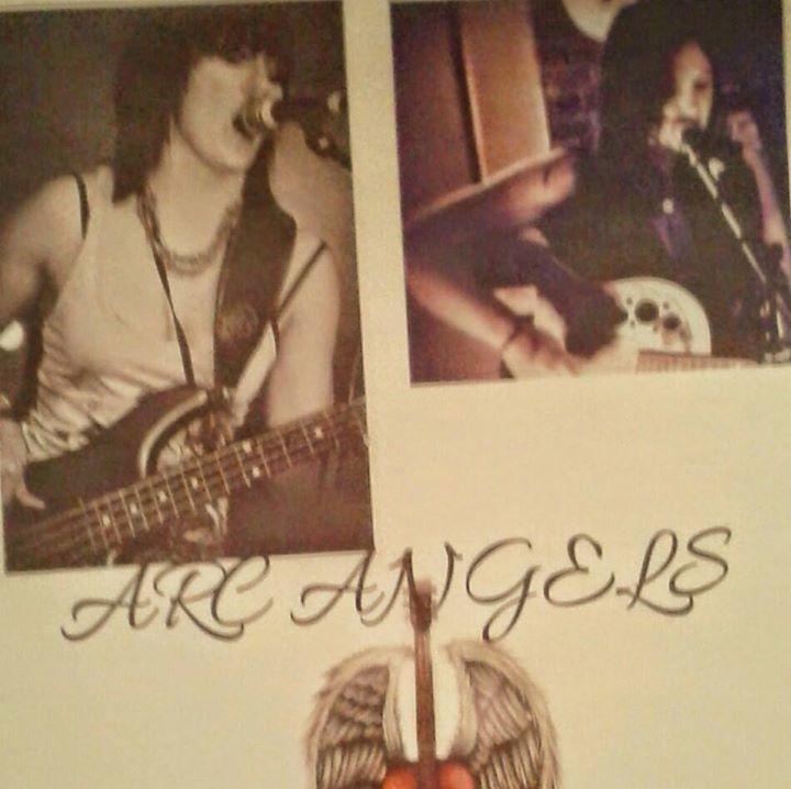 Arc Angels - Acoustic Duo Tour Dates