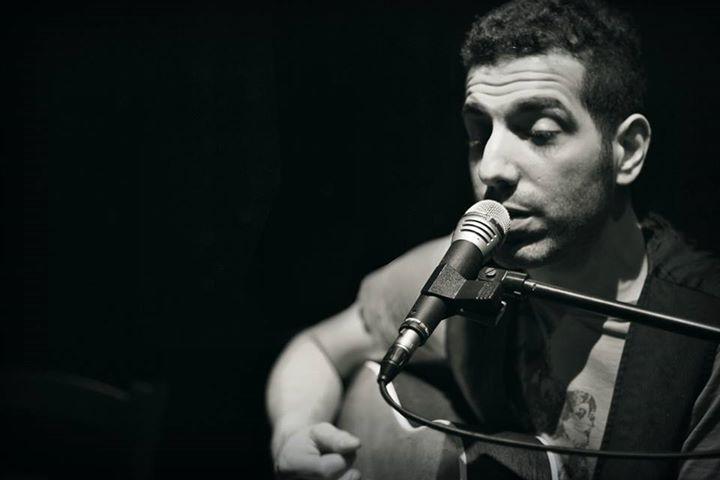 Elad Jacob Tour Dates