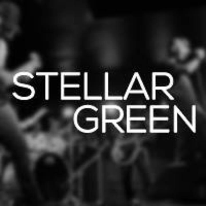 Stellar Green Tour Dates