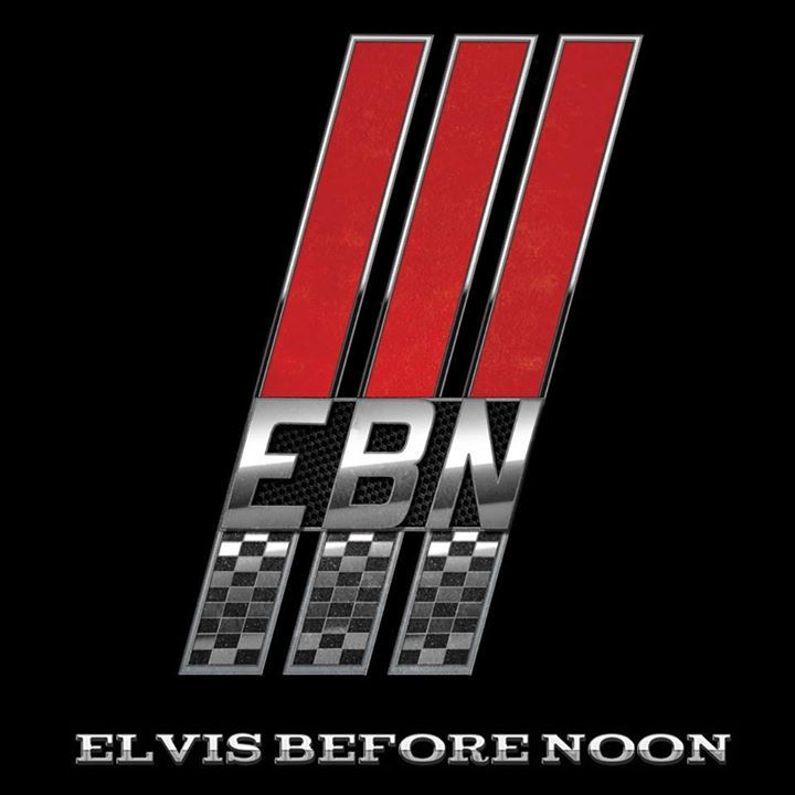 Elvis Before Noon Tour Dates